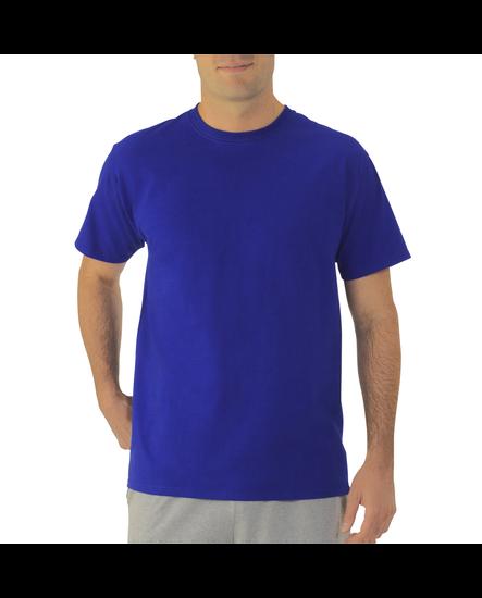 Men's Ring Spun Crew T-shirt
