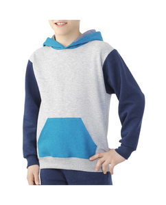 Boys' Explorer Fleece Lake Side Pullover Hoodie
