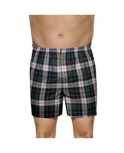 Men's 3 Pack Big Man Boxer