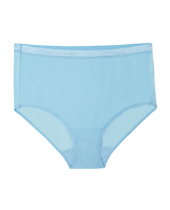 Fit for Me by Fruit of the Loom EverLight Plus Size Briefs, 4 Pack