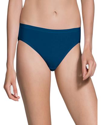Women's Beyondsoft Bikini Panty, 6 Pack