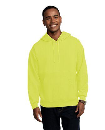 EverSoft Fleece Pullover Hoodie Sweatshirt, Extended Sizes, 1 Pack