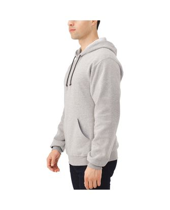Men's EverSoft Fleece Pullover Hoodie Sweatshirt, 1 Pack