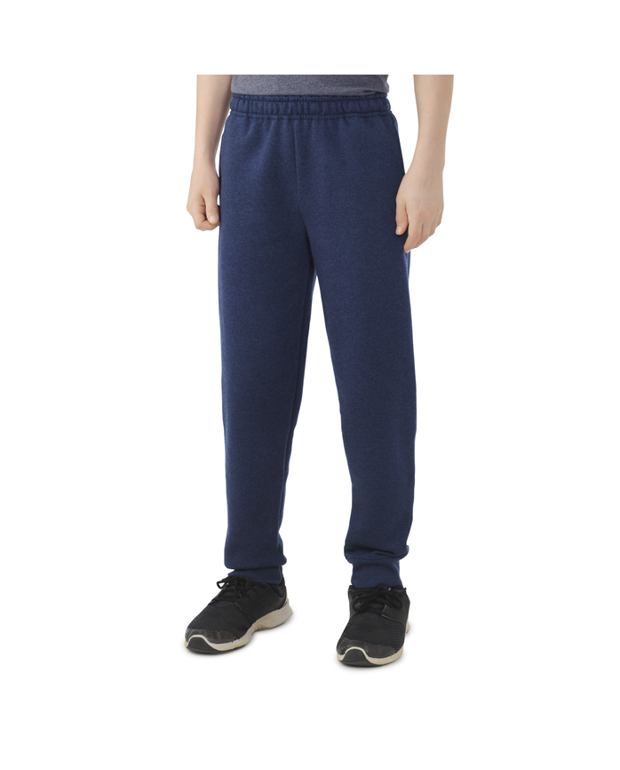 Boys' Fleece Joggers, 1 Pack