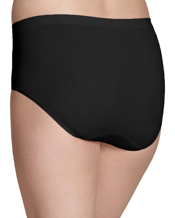 Women's Seamless Hipster Panty, 6 Pack