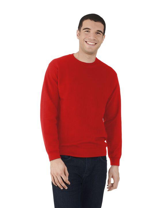 Red Sweatshirt Test