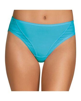 Hi-cut panties