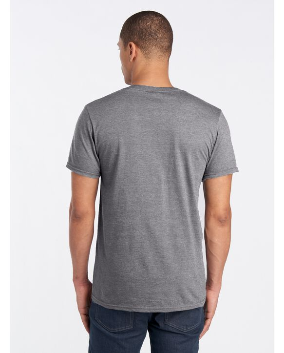 ICONIC Unisex T-Shirt Athletic Heather