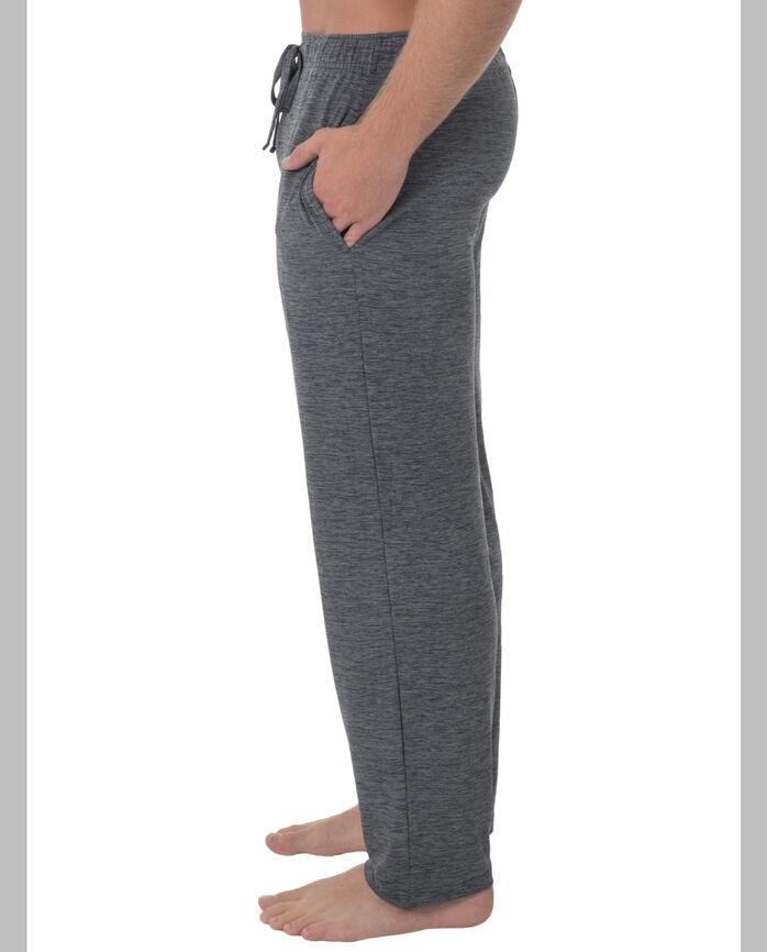 Men's Beyond Soft Sleep Pant, 1 Pack GREY FLAME
