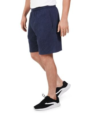 Big Men's 360 Breathe Jersey Shorts with Pockets