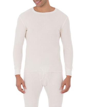 Men's Classic Thermal Underwear Crew Top