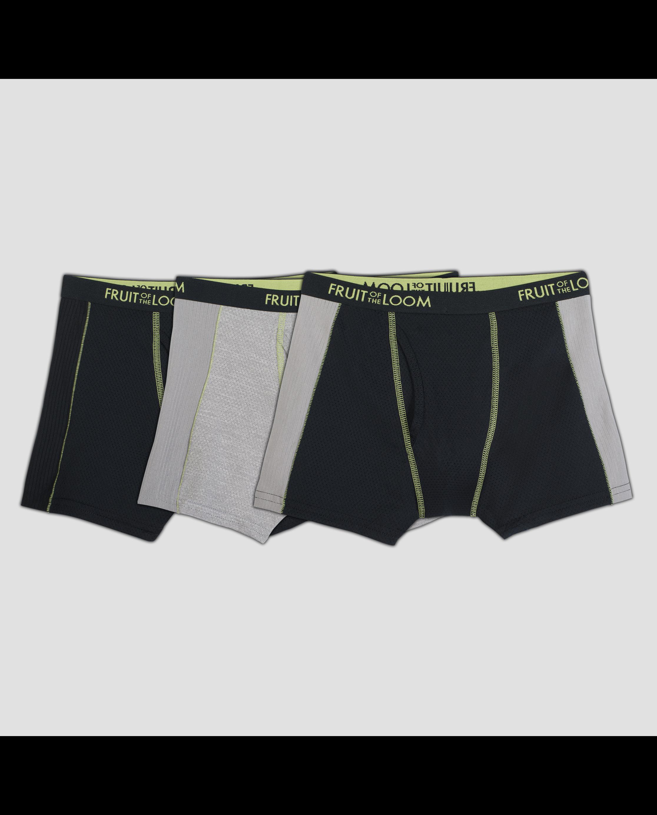 Straight boys in underwear