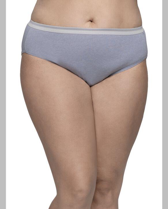 Women's Hi-Cut Underwear