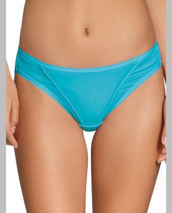 Women's CoolBlend Bikini, 4 Pack