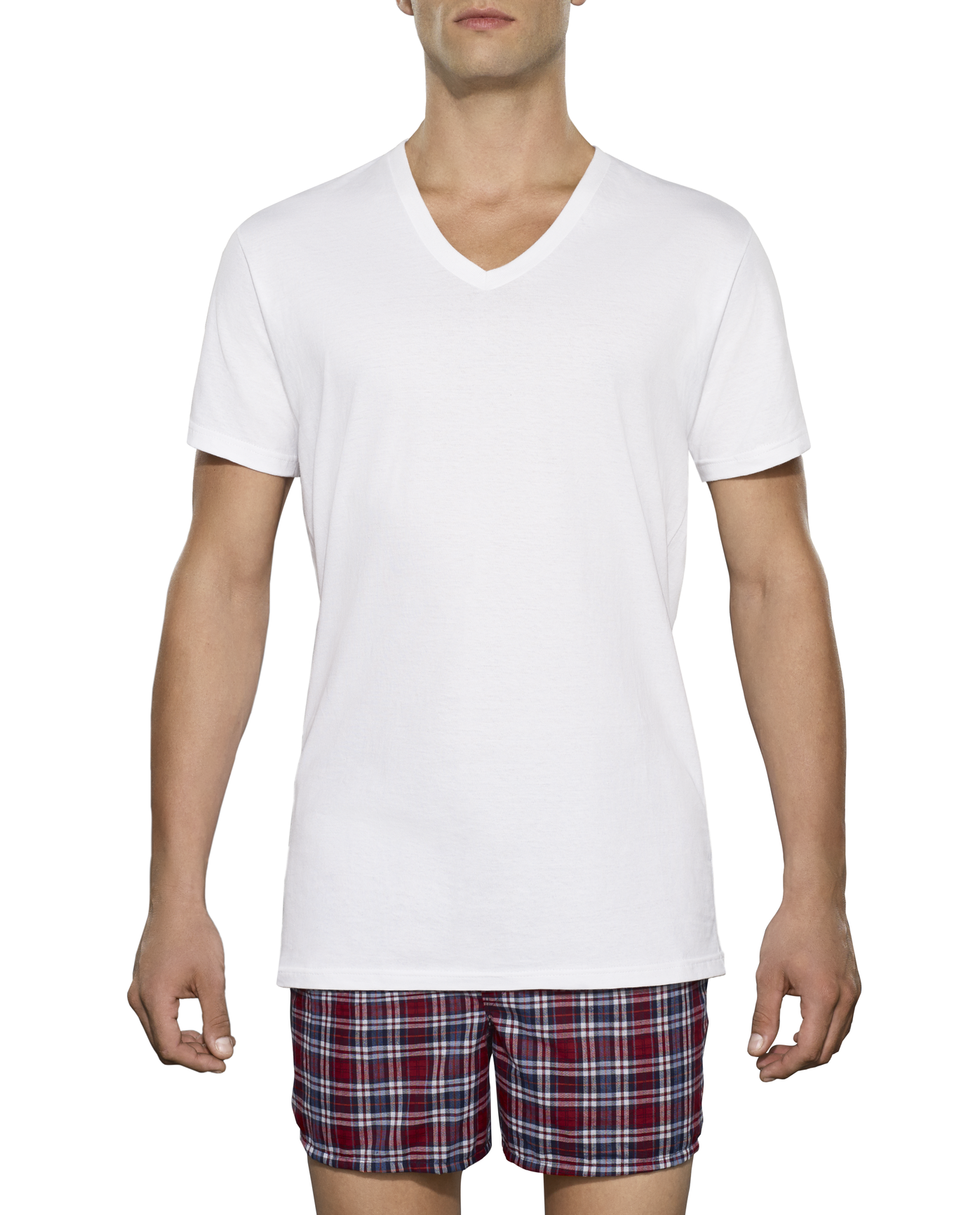 027ee556da9 Men s 3 Pack Tall Man V Neck T-Shirt - Fruit US