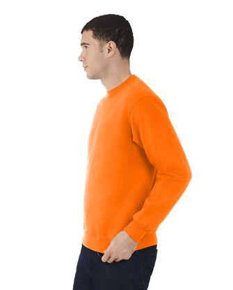 Men's EverSoft Fleece Crew Sweatshirt, 1 Pack