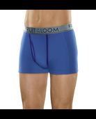 Men's Ultra Flex Short Leg Boxer Brief, 3 Pack Assorted