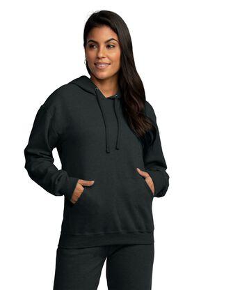 EverSoft Fleece Pullover Hoodie Sweatshirt, 1 Pack