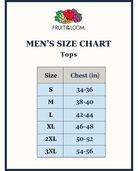 Men's Soft Short Sleeve V-Neck T-Shirt, 2 Pack Cardinal