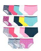 Brief panties girls