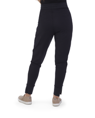 Women's Seek No Further Fleece Jogger Sweatpants Brilliant Black