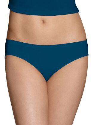 Women's Beyondsoft Bikini Underwear, 6 Pack