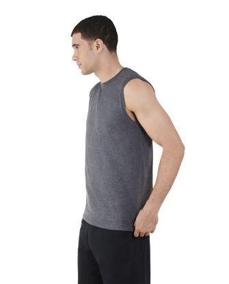 Men's 360 Breathe Sleeveless Muscle Shirt