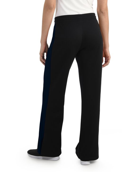 Women's Seek No Further Mid-Rise Track Pants Navy Nights