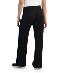 Women's Seek No Further Mid-Rise Track Pants Navy Nights