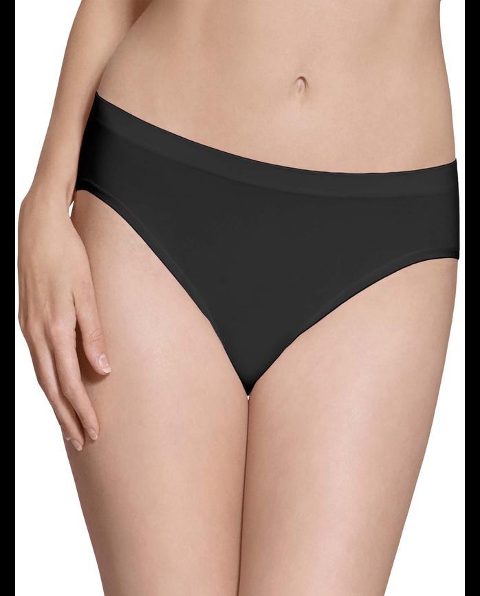 Women's Seamless Bikini, 6 Pack