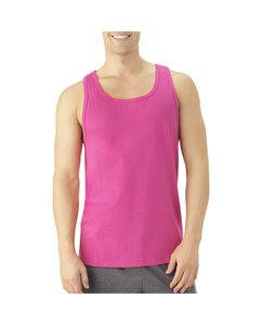 Big Men's EverSoft Jersey Tank Top, Available in Extended Sizes