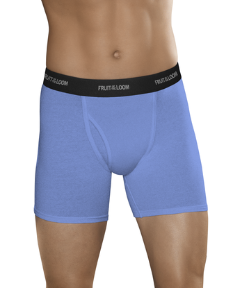 Men's Beyondsoft Boxer Briefs, 5 Pack