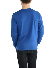 Big Men's EverSoft Long Sleeve T-Shirt, Available up to size 4X