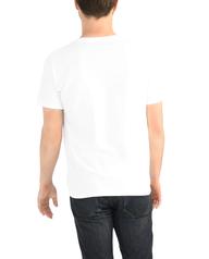 Men's EverSoft V-Neck T-Shirt, 1 Pack White