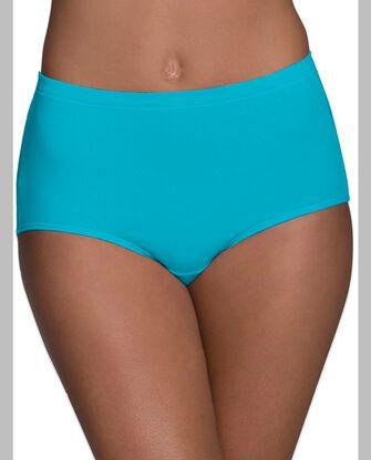 Women's Breathable Cotton-Mesh Brief Underwear, 8 Pack
