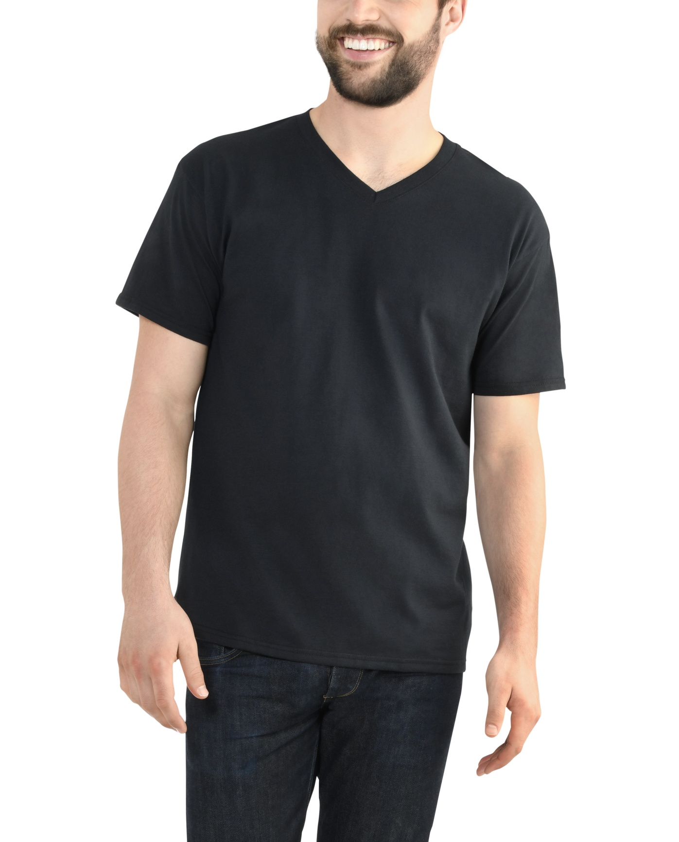 93e6c126b2 Men s EverSoft V-Neck T-Shirt - Fruit US