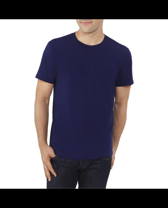 Men's EverLight™ Crew Neck T-Shirt, 1 Pack Navy
