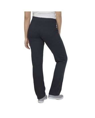 Women's Essentials Live In Open Bottom Pant, 1 Pack