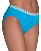 Women's Heather Bikini, 6 Pack