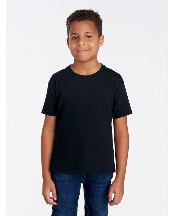 ICONIC Youth T-Shirt Black