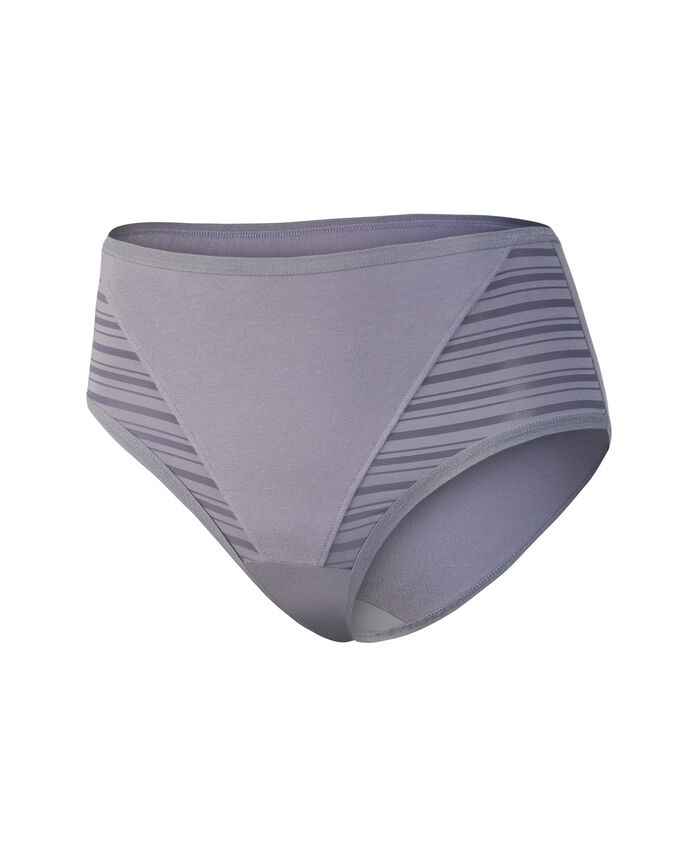 Women's 4 Pack CoolBlend Low Rise Brief