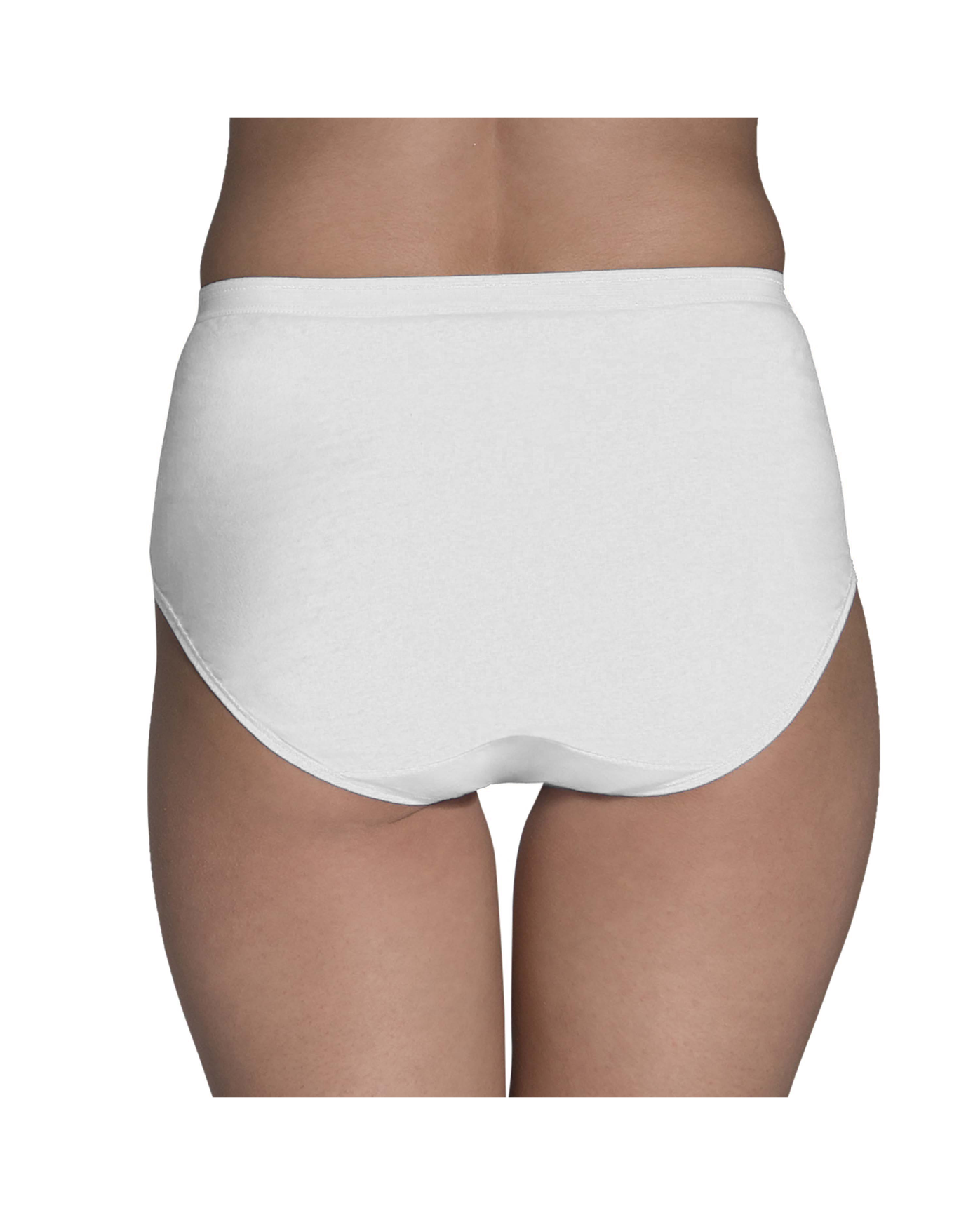 62eaa5cb3d ... Women s White Cotton Brief