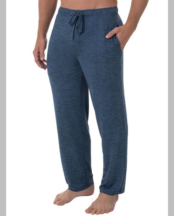 Fruit of the Loom Mens Signature Everlight Knit Sleep Pants