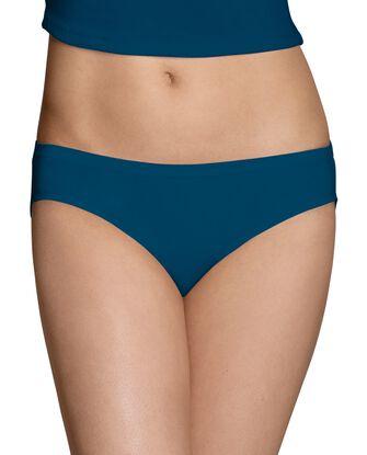 Women's Beyondsoft Modal Bikini Underwear, 12 pack