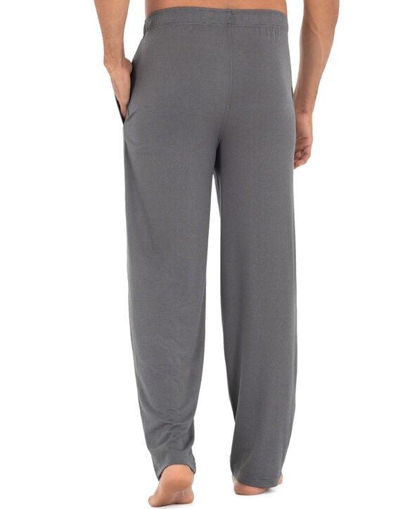 Men's Beyondsoft Knit Sleep Pant, 1 Pack GREY HEATHER