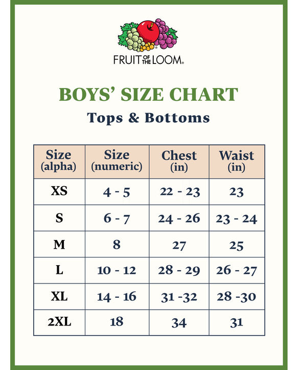 Boys' Fleece Open Bottom Sweatpants, 1 Pack Charcoal Heather
