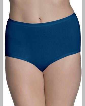 Women's Beyondsoft Brief Panty, 6 Pack