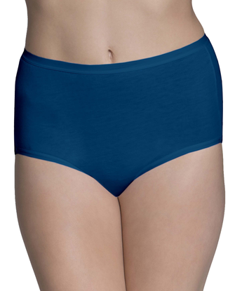 Women's Beyondsoft Brief Panty, 6 Pack