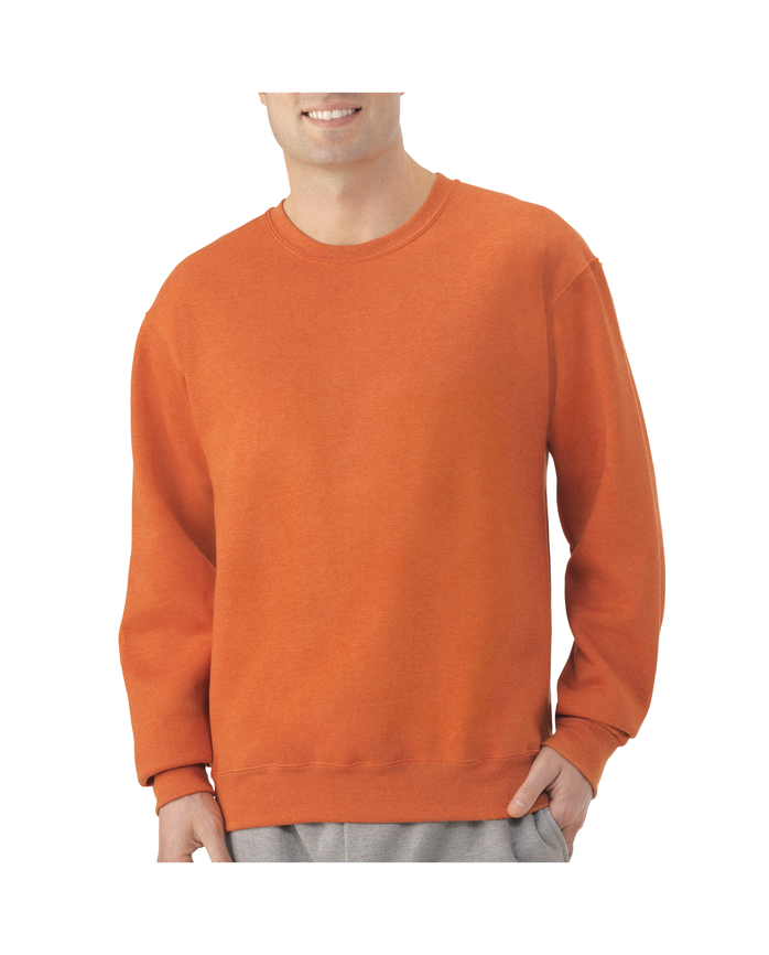 Men's Dual Defense EverSoft Crew Sweatshirt