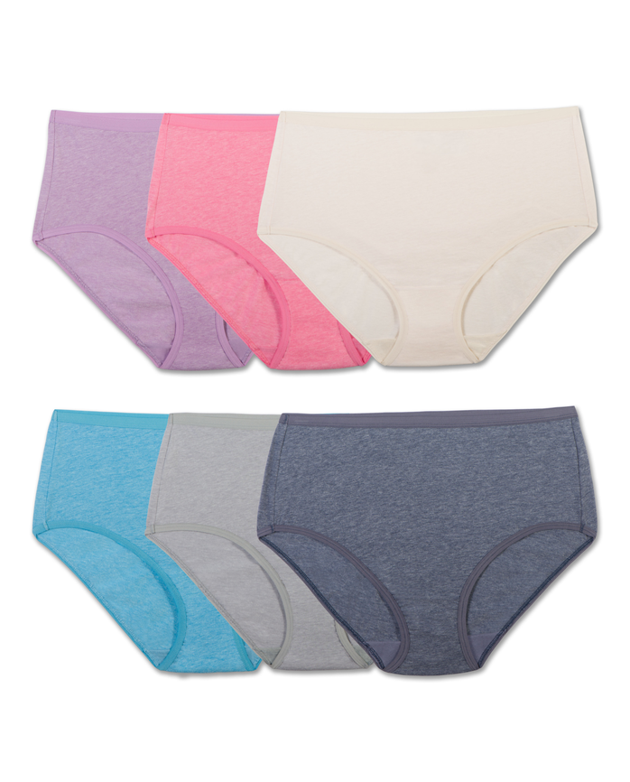 Women's Beyondsoft Brief, 6 Pack